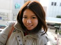 G-AREA「きみえ」ちゃんはイケメンとSEXしたいと東京の学校に入学したものの…